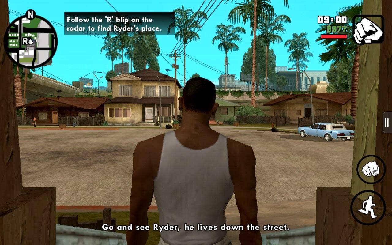 Grand Theft Auto: San Andreas - GameSpot